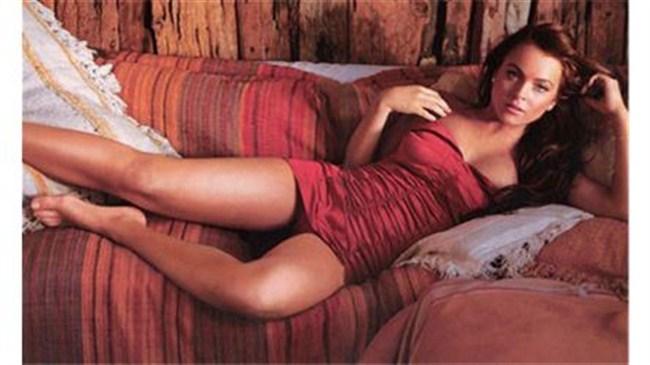 Lindsay Lohan anoreksiya mı?